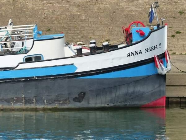 port tournus anna maria hat tours
