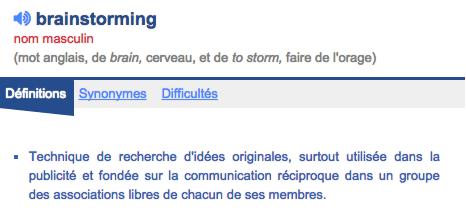 brainstorming-larousse