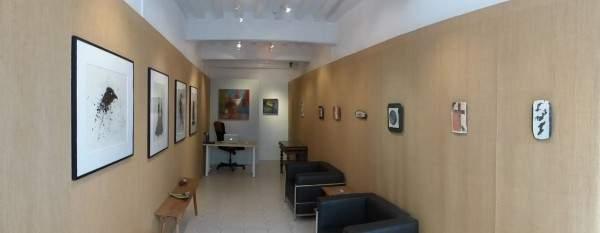 Galerie Entree Libre Tournus