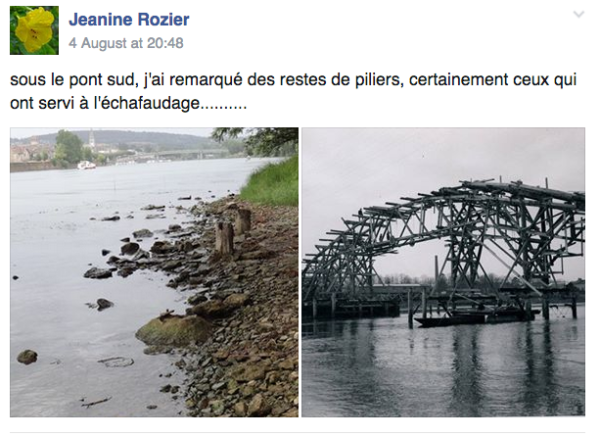 Article de Jeanine Rosier