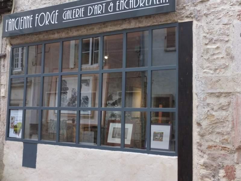 Galerie d'art Tournus