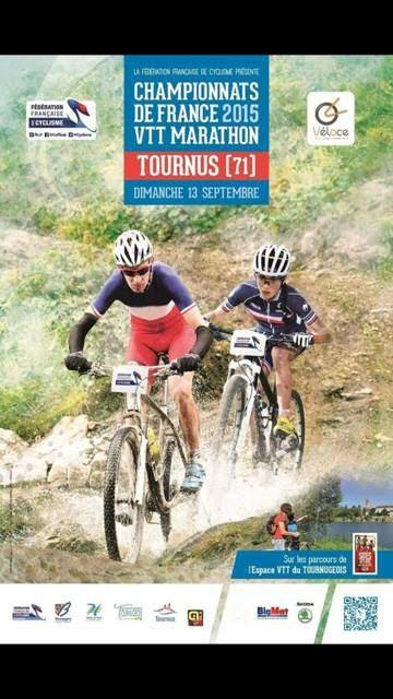 veloce championnat VTT marathon