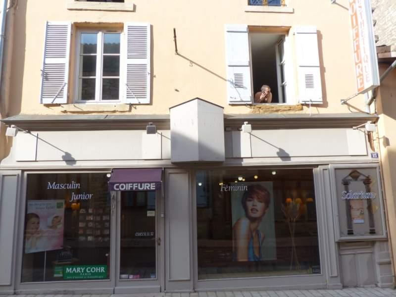 Rue du Docteur Privey 15