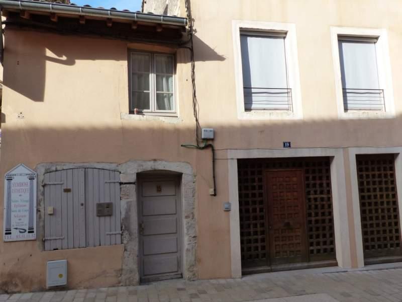 Rue du Docteur Privey 15bis