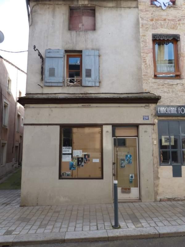Rue du Docteur Privey 20