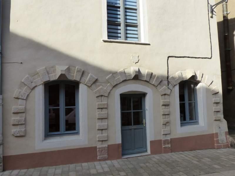 Rue du Docteur Privey