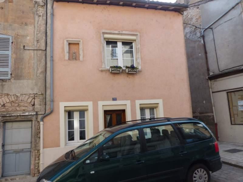 Rue du Docteur Privey 22