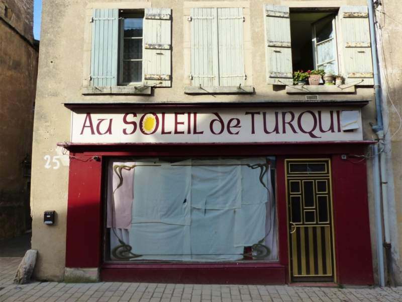 Rue du Docteur Privey 25
