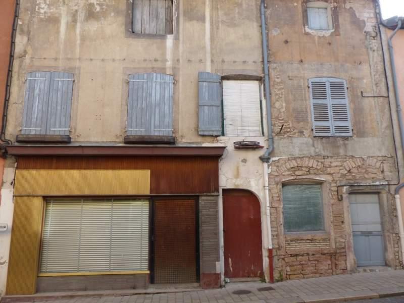 Rue du Docteur Privey 26