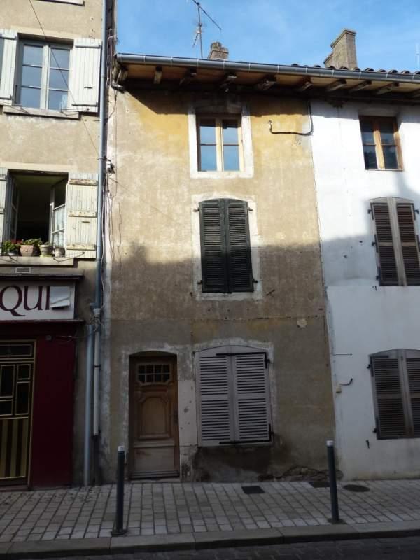 Rue du Docteur Privey 27