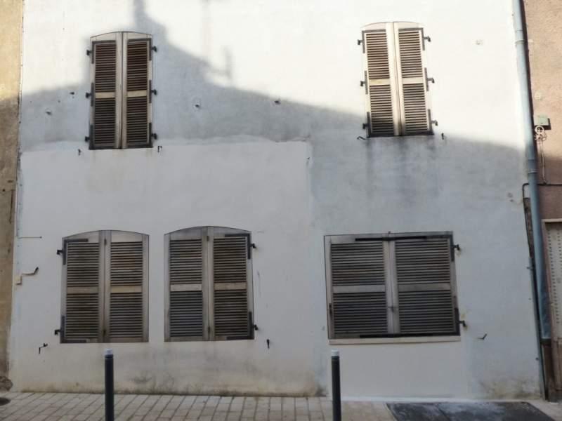 Rue du Docteur Privey 27 bis