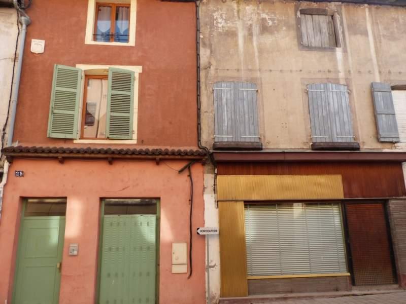 Rue du Docteur Privey 28