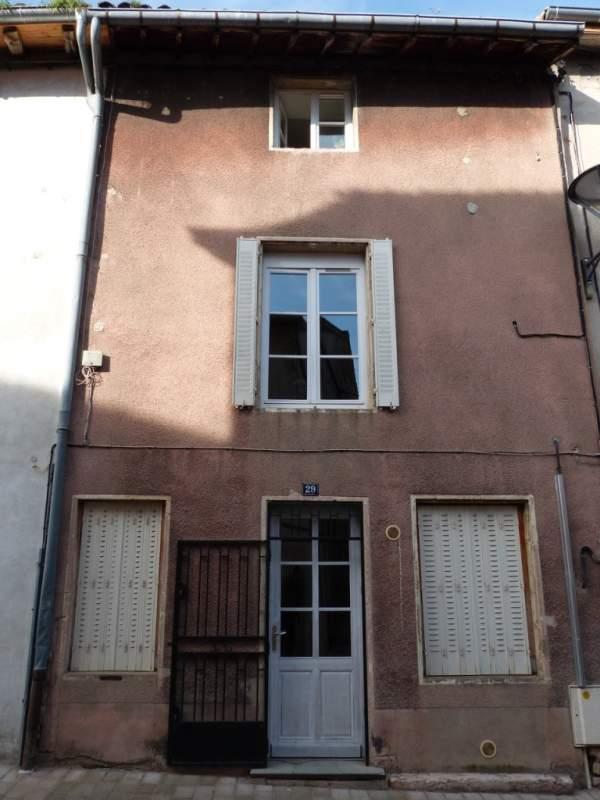 Rue du Docteur Privey 29
