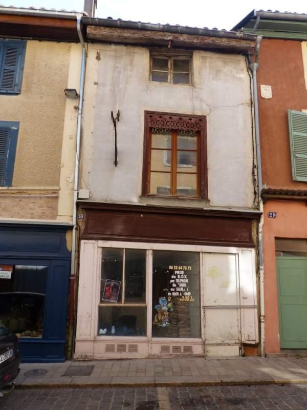 Rue du Docteur Privey 30