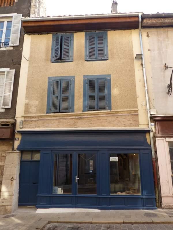 Rue du Docteur Privey 32 aussi