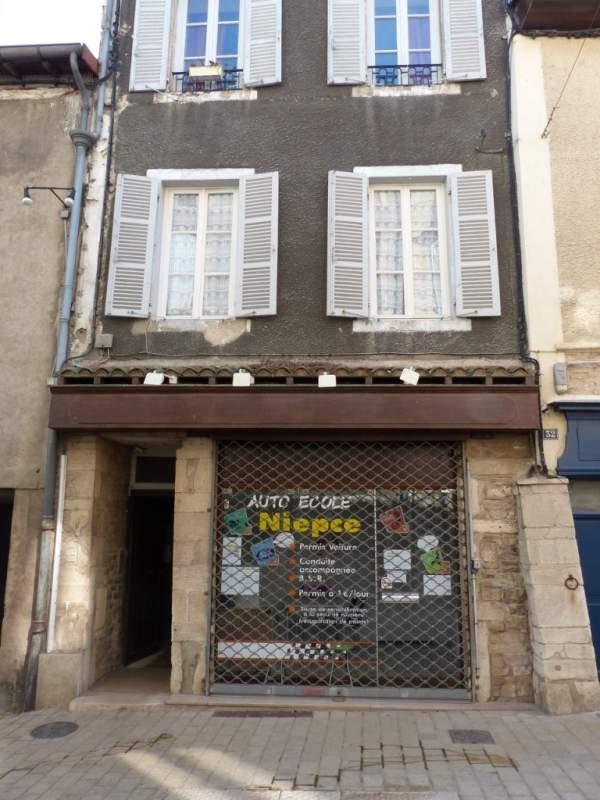 Rue du Docteur Privey 34