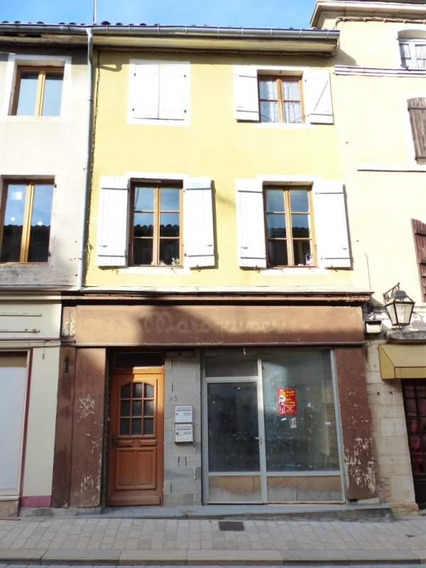 Rue du Docteur Privey 35