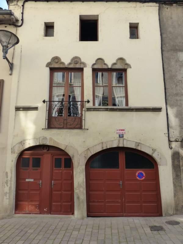 Rue du Docteur Privey 38