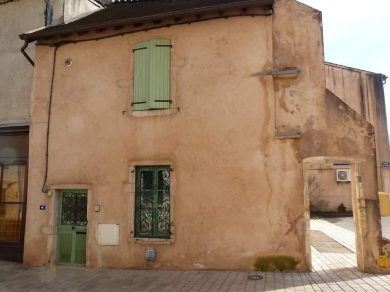 Rue du Docteur Privey 4