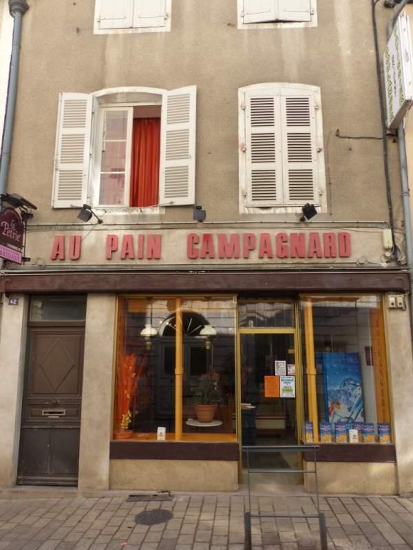 Rue du Docteur Privey 42