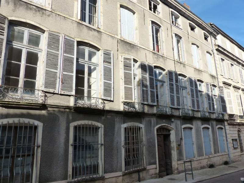 Rue du Docteur Privey 43