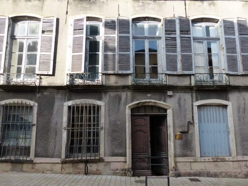 Rue du Docteur Privey 43 porte