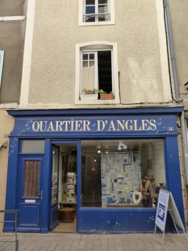 Rue du Docteur Privey 44