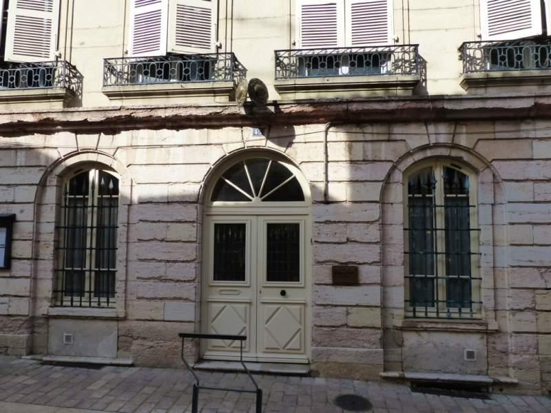 Rue du Docteur Privey 45