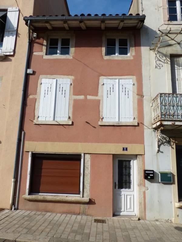 Rue du Docteur Privey 5