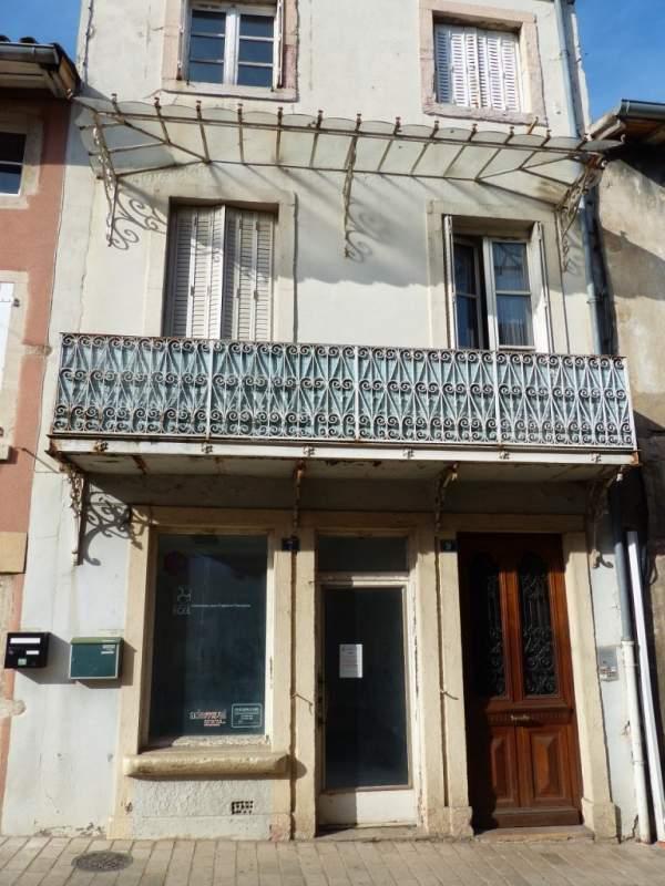 Rue du Docteur Privey 7