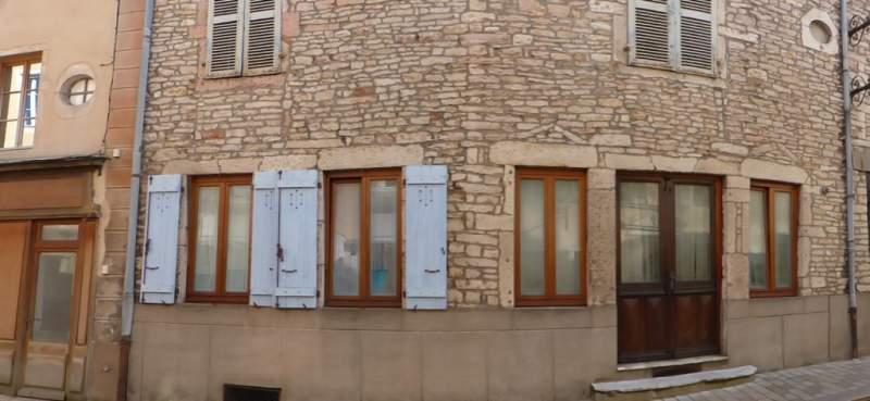 Rue du Docteur Privey 8 Le Sauvage