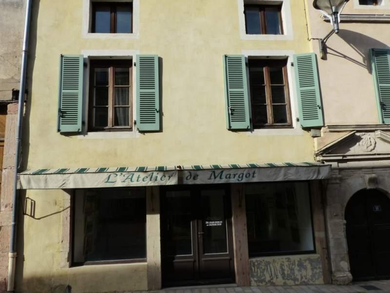 Rue du Docteur Privey 9