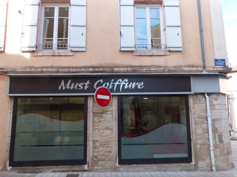 Rue du Docteur Privey Coiffure