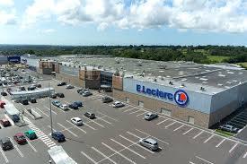 Un centre Leclerc comme il pourrait en fleurir un en zone Nord à Tournus. (Auteur inconnu.)