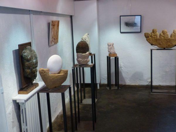 Bernard husson sculptures