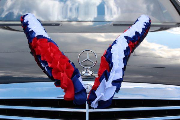 limousine-tricolore